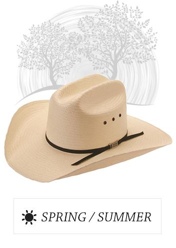 Spring / Summer Hats